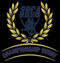 RRCA-Championship-Race-Logo